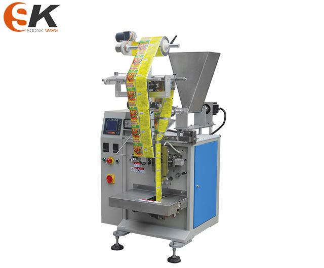 SK-L160SF powder automatic packaging machine